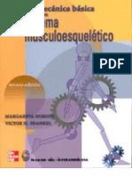 Biomecánica básica Del Sistema Musculoesquelético (3ed)