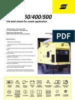 ESAB EDW 510D-3