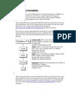 Access Tutorial - Basic