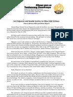 Kpd Pampanga Feb 16 2012 Statement