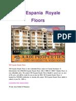 Tdi Espania Royale Floors 9910208778