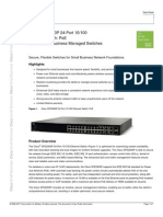 CISCO Data Sheet c78-502067
