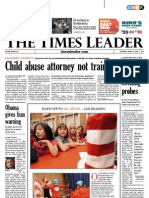 Times Leader 03-03-2012