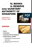 FIN 3103 A1 Group 1- Central Banks[1]