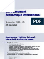 Environnement que International Sept08