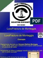 CLASE LXFX MONTEGGIA