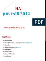 Yuvatha Job Fair