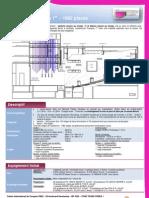 Http Www.vinci-conventions.com Auditorium-francois-1er-2000-Places.html File=Tl Files Editeur PDF Fiches Techniques Fiche Technique Audit 1982