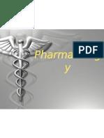 Basics of Pharmacology
