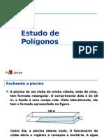 2 ANO - Áreas Figuras Planas - 2007(2)