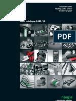 Catalogue 2010 En