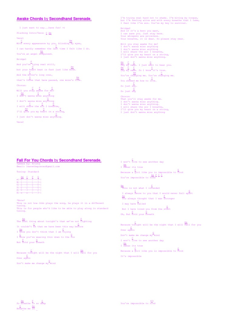 Chords 2 Song Structure Music Theory