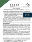 Tributação nas vendas evolução historica (ou involução)