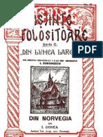 Cunostiinte Folositoare - Norvegia