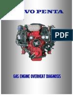 Volvo Penta Overheat Diagnosis