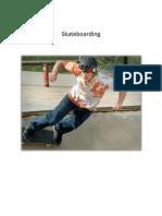 RA - Skateboarding