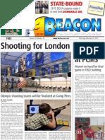 The Beacon - February 9, 2012