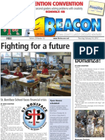 The Beacon - February 16, 2012