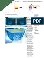 Autocostruire e Sperimentare Hi Fi - Fine Tuning Di a.R. MST by Alberto Bellino