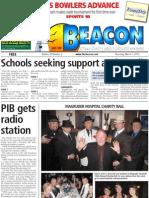 The Beacon - March 1, 2012