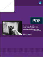 Protecting audiences in a converged world_Ofcom report_2012