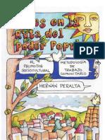 Luces en La Ruta Del Poder Popular - Hernan Peralta