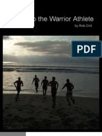 Guide to the Warrior Athlete