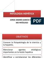 PATOLOGIA HEPATICA UIS 2012