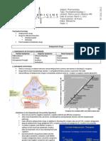 2012 03 Pharmacology Psychopharmacology 1