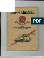 Tank Busters-The History of the 607th Tank Destroyer Battalion in Combat on the Western Front