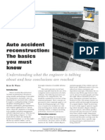 Weiss_Auto Accident Reconstruction_The Basics You Must Know_Plaintiff Magazine