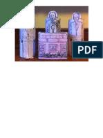 Primeira Presidência de A Igreja de Jesus Cristo dos Santos dos Últimos Dias