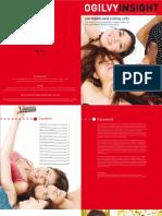 Asia Social Media Report 2008 - Can Brands Have a Social Life