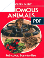 Venomous Animals
