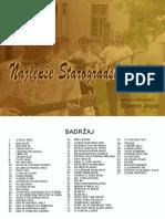 Starogradske Tekst i Note