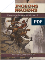 Dungeon Masters Guide - Core Rule Book