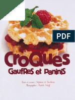 croques gaufres et paninis pdf français