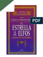 2 - La Estrella de Los Elfos - Vol. 2