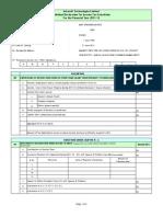 Copy of Employee Declaration Form 11-12