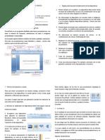 Unidad 2. Uso Avanzado de Presentaciones Multimedia.