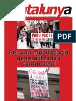 Revista Catalunya nº136.Febrer2012