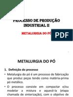 Metalurgia Do Po 22 Novenbro 11