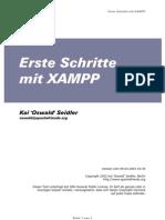 Erste Schritte Mit Xampp