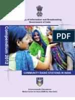CR Compendium 2012