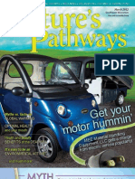 Nature's Pathways Mar 2012 Issue - Southeast WI Edition