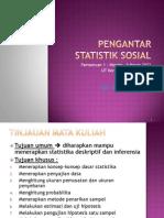 Pengantar Statistik Wil 2_Pertemuan 1
