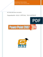 PPOINT2007