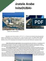 Dubai Turism