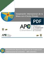 Bessudo Presentacion SBL - BID - ANDI 29022012