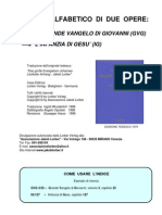 Indice Alfabetico 2008 x ricerche argomenti